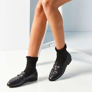 Urban Outfitters Iman Horsebit Loafers
